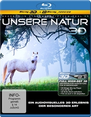 Picture of Unsere Natur 3D