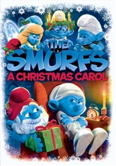 Picture of The Smurfs A Christmas Carol