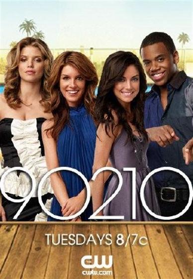 Picture of 90210 Season1
