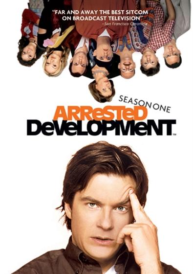 Picture of Arrested Development Season1