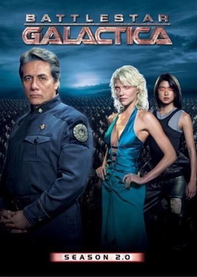 Picture of Battlestar Galactica Season2