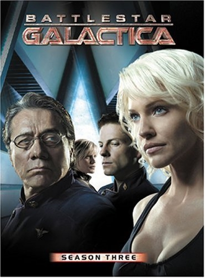 Picture of Battlestar Galactica Season3