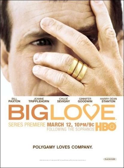 Picture of Big love Season1