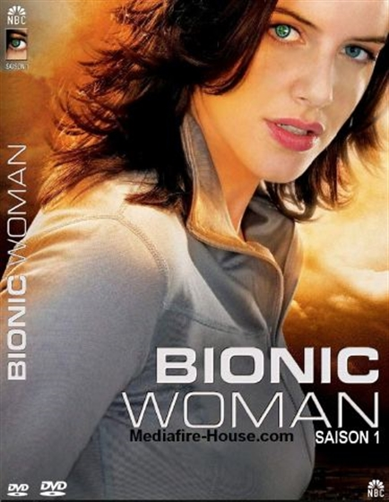 Picture of Bionic Woman Season1