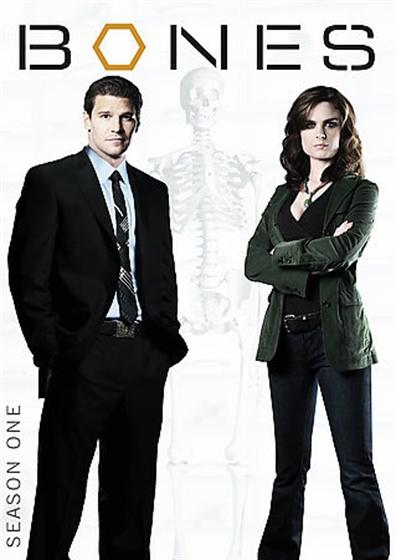 Picture of Bones Season1