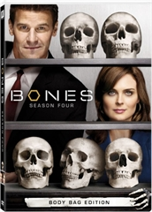 Picture of Bones Season4