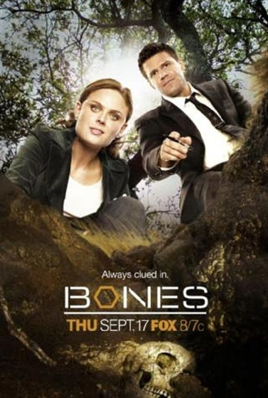 Picture of Bones Season5