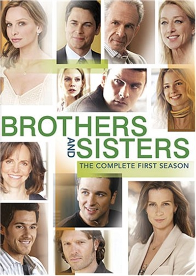 Picture of Brothers & Sisters Season1