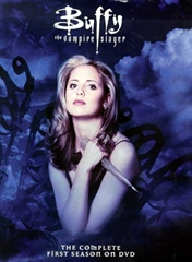Picture of Buffy The Vampire Slayer Season1