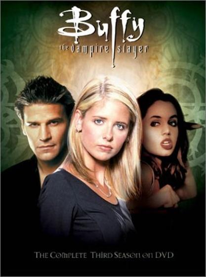 Picture of Buffy The Vampire Slayer Season3