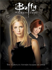 Picture of Buffy The Vampire Slayer Season4
