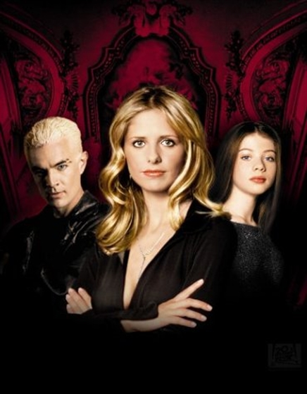 Picture of Buffy The Vampire Slayer Season5