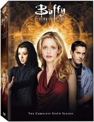 Picture of Buffy The Vampire Slayer Season6