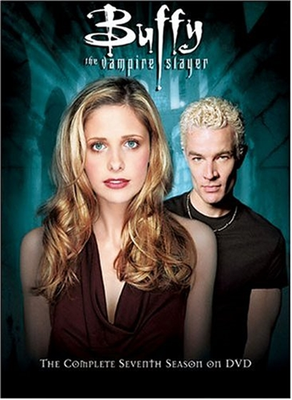 Picture of Buffy The Vampire Slayer Season7
