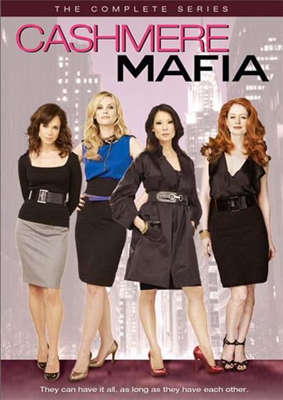 Picture of Cashmere Mafia Season1