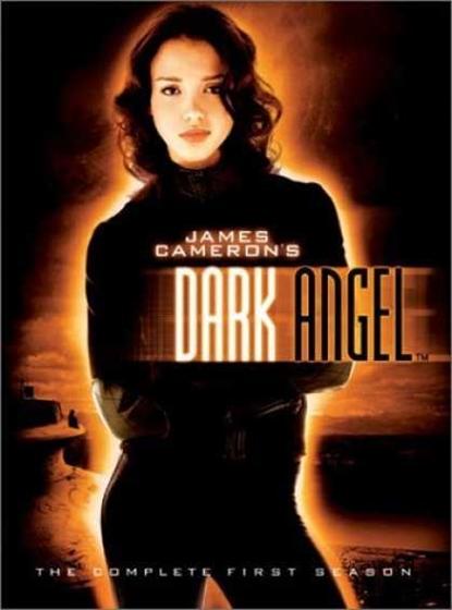 Picture of Dark Angel Season1