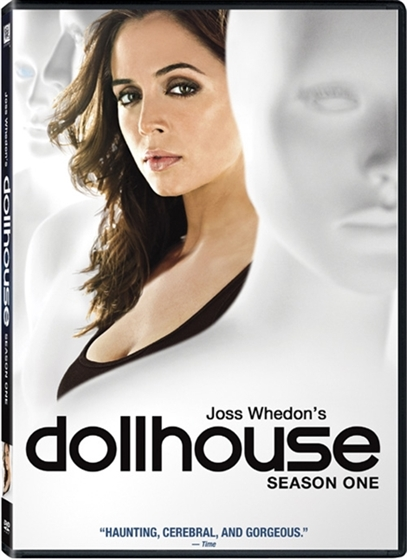 Picture of Dollhouse Season1