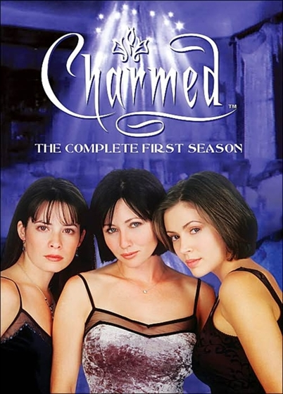 Picture of Charmed Season1