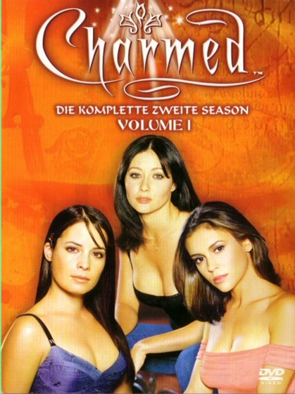 Picture of Charmed Season2