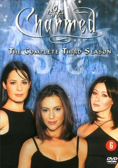 Picture of Charmed Season3