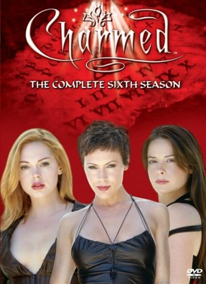 Picture of Charmed Season6
