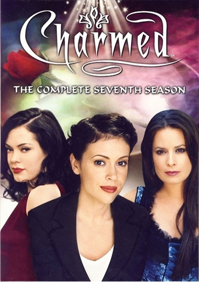 Picture of Charmed Season7