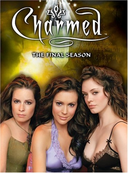 Picture of Charmed Season8