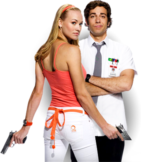 Picture of Chuck Season3