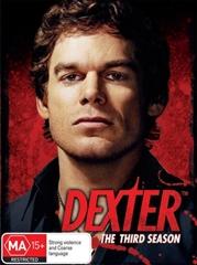 Picture of Dexter Season3