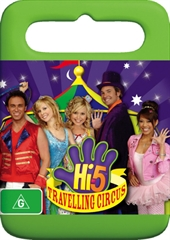 Picture of Hi-5 Travelling Circus