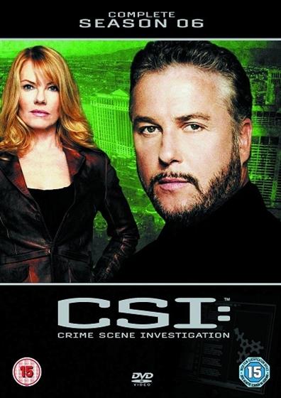 Picture of C S I Vegas Season6