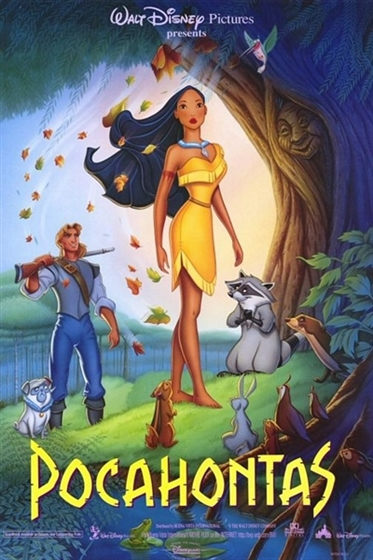 Picture of Pocahontas (1995) مدبلج