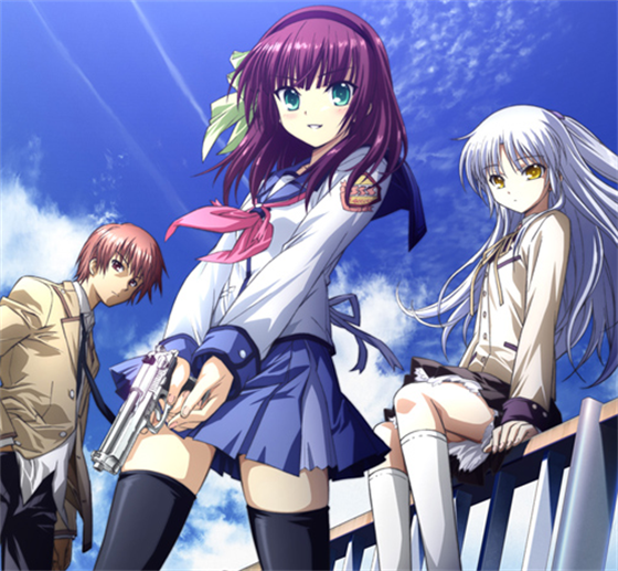 Picture of Angel Beats