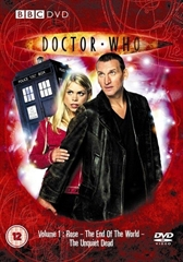 Picture of Doctor Who Season1