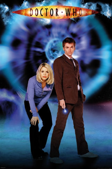 Picture of Doctor Who Season2