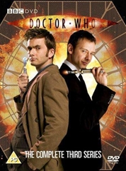 Picture of Doctor Who Season3