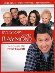 Picture of Everybody Loves Raymond Season1