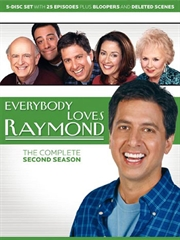 Picture of Everybody Loves Raymond Season2
