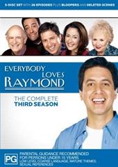 Picture of Everybody Loves Raymond Season3