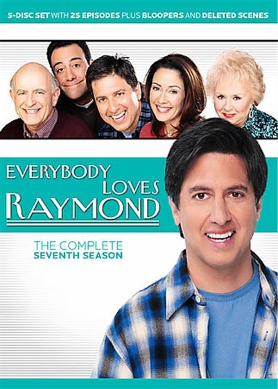 Picture of Everybody Loves Raymond Season7