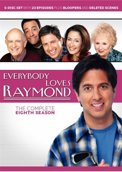 Picture of Everybody Loves Raymond Season8