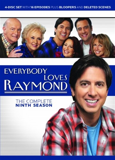 Picture of Everybody Loves Raymond Season9