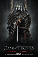 Picture of Game of Thrones Title - Season1 [Bluray]