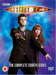 Picture of Doctor Who - Season4 [Bluray]