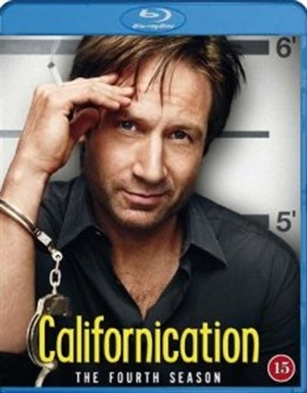 Picture of Californication - Season4 [Bluray]