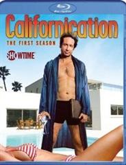 Picture of Californication - Season1 [Bluray]