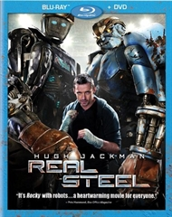Picture of Real Steel 2011