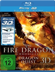 Picture of The Fire Dragon Chronicles (2008) 3D