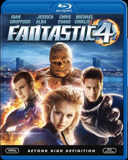 Picture of Fantastic Four - Part 1 [2005]