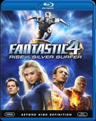 Picture of Fantastic Four - Part 2 [2007]